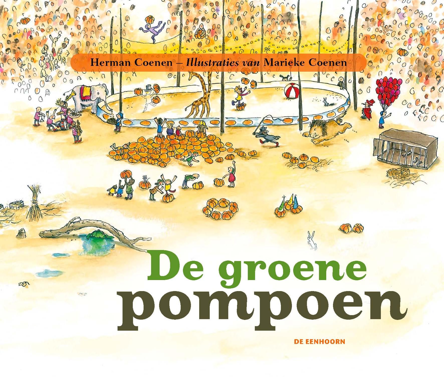 degroenepompoen1